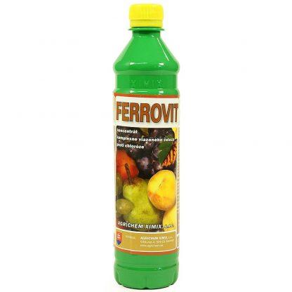 Ferrovit 500 ml