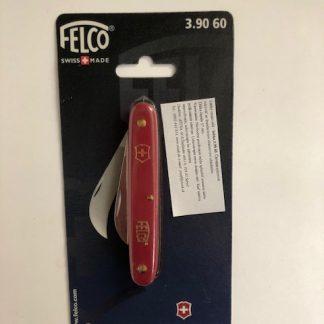 Ľahký rezací nôž-žabka Felco 3.90 60