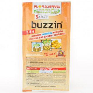 Buzzin 7,5g proti burinám v zemiakoch