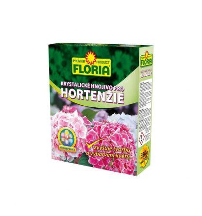 Floria Kryštalické hnojivo na hortenzie 350 g