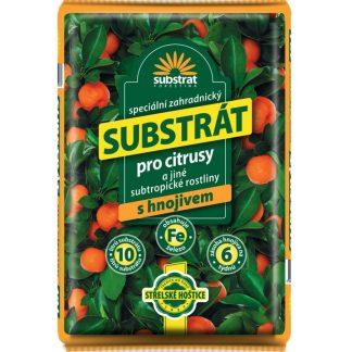 Forestina Substrát pre citrusy 10L