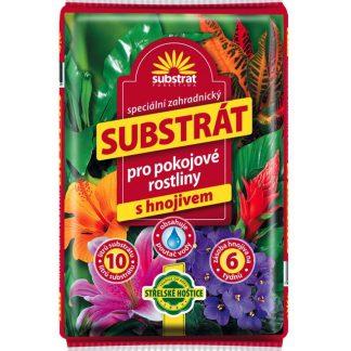 Forestina substrát na izbové rastliny 10L
