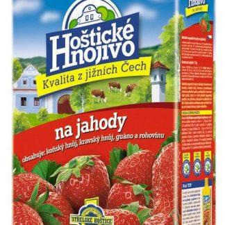 Hoštické hnojivo jahody 1 Kg