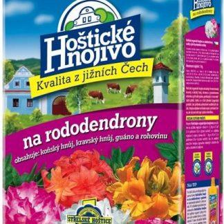 Hoštické hnojivo rododendróny 1 Kg