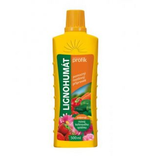 Lignohumát Forestina 500 ml