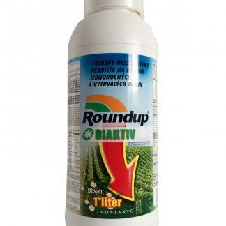 Roundup Biaktiv 1000 ml