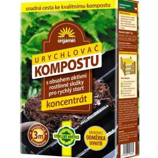 Urýchlovač kompostu Forestina 1 kg
