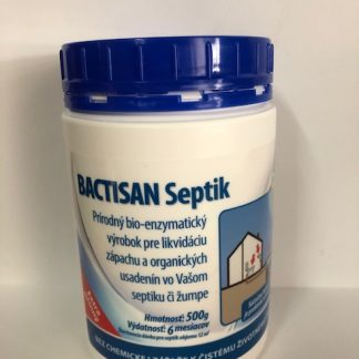 Bactisan Septic 500 g