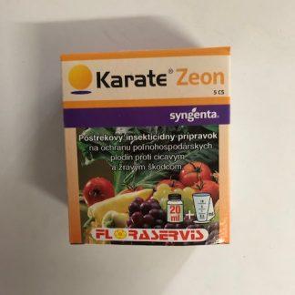 Karate Zeon 5 CS 20 ml