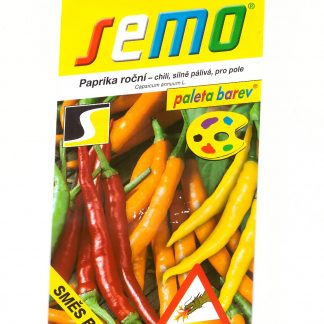 "Paprika chilli ""ZMES FARIEB"""