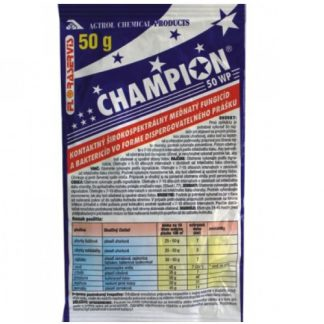 Champion 50 WP