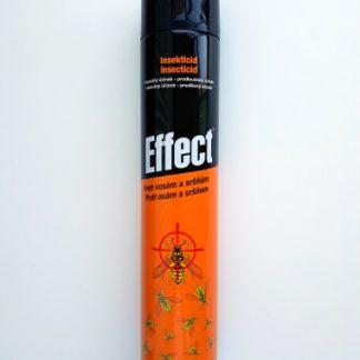 Effect proti osiam a sršňom 400 ml