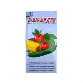 Paralux listové hnojivo 300g