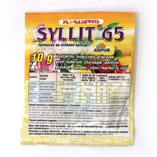 Syllit 65 WP 10g