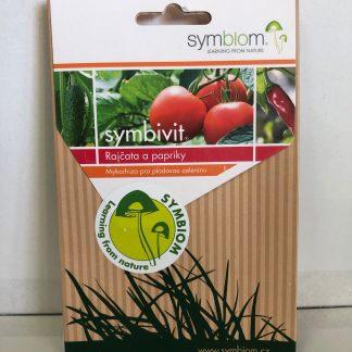 Symbivit paradajka a paprika