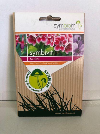 Symbivit muškát