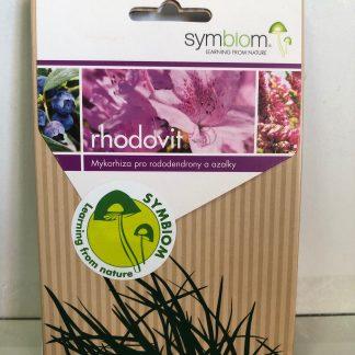 Symbivit rhodovit – pre rododendrony a azalky