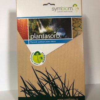 Plantasorb – prípravok zadržujúci pôdnu vlhkosť