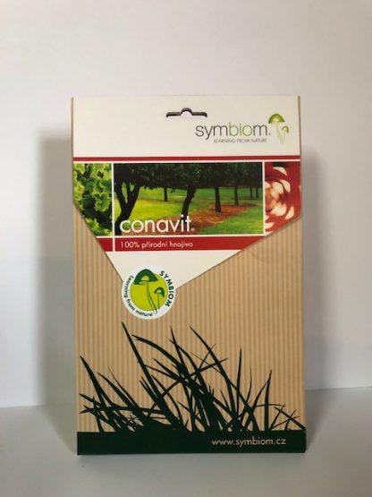 Conavit – 100% prírodné hnojivo