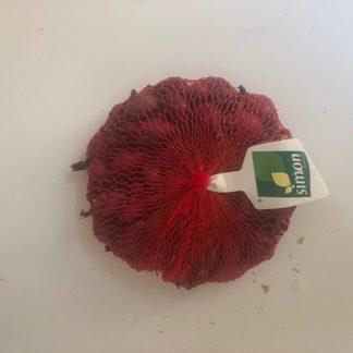 """Cibuľa sadzačka červená """"RED BARON"""" 8-21 mm 250 g"""