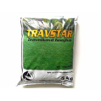 Travstar – trávnikové hnojivo