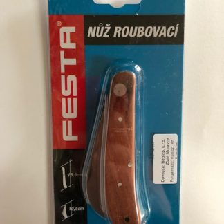 Nôž vrubľovací FESTA