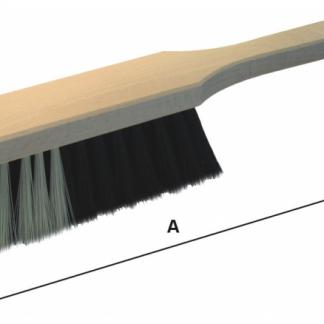Zmeták ručný 30,5 cm
