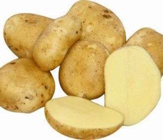 "Sadbové zemiaky ""ADELA"" 25 kg"