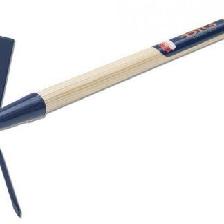 Motyčka kombinovaná – 7 cm – drevená lakovaná násada BIG
