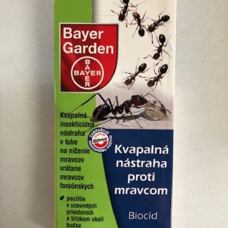 Gél na mravce BAYER GARDEN