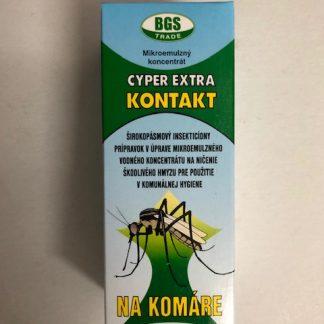 Cyper extra kontakt 100ml