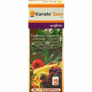 Karate Zeon 5 CS  50 ml