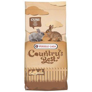 Kŕmna zmes pre králiky + 20 kg