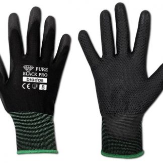Pracovné rukavice Bradas veľ.7