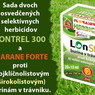 Lonstar 20+15 ml