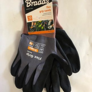 Pracovné rukavice Flex Grip Sandy