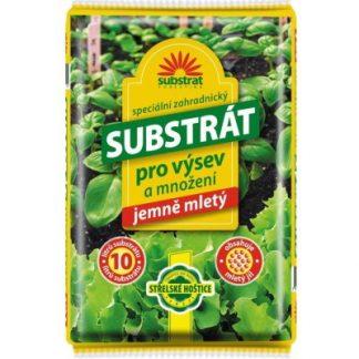 Výsevný substrát Forestina 10 L