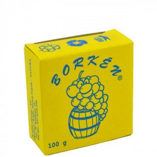 Borkén – dvojsiričitan draselný 100 g